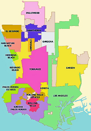 cog-map