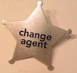 change-agent