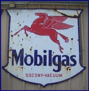 mobil-flying-horse