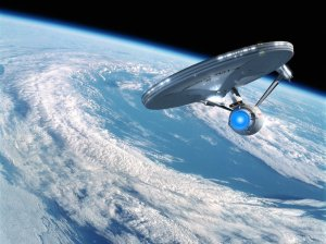 Star_Trek_wallpaper_USS_Enterprise_in_Earth_orbit_computerdestkop_l