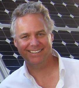 Ted Flanigan, EcoMotion