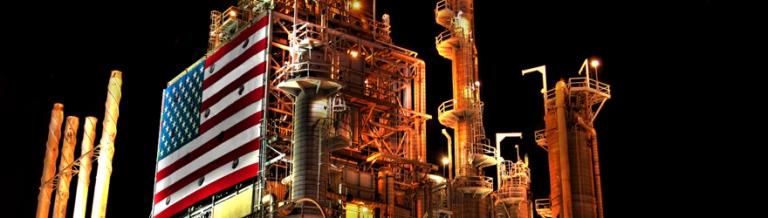 torrnace refinery