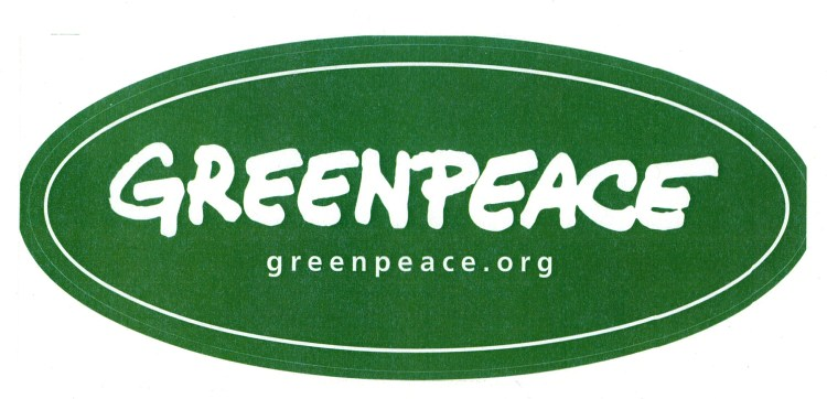 greenpeace-sticker