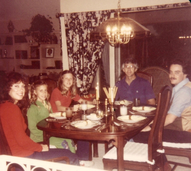 Thanksgiving with Burlingames (1)